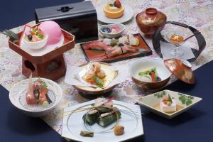 大乃寿司 お祝いコース-1