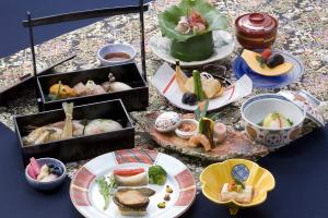 大乃寿司 和食会席