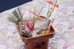 大乃寿司 お祝いコース -2