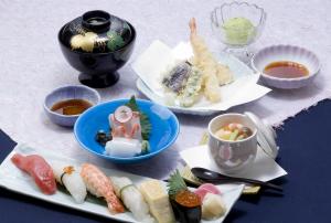 大乃寿司 南林間 宴会