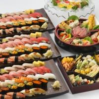 大乃寿司 仕出し 料理 宅配