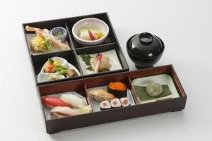 大乃寿司 2016年 会議弁当 2200円