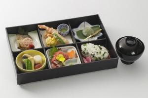 大乃寿司 2016年 会議弁当 1800円