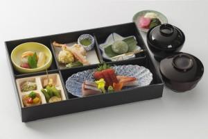 大乃寿司 2016年 会議弁当 2000円