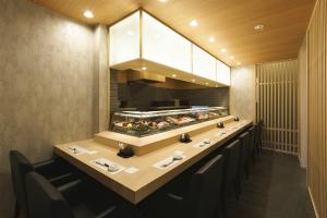 和食 寿司 やまと カウンター席